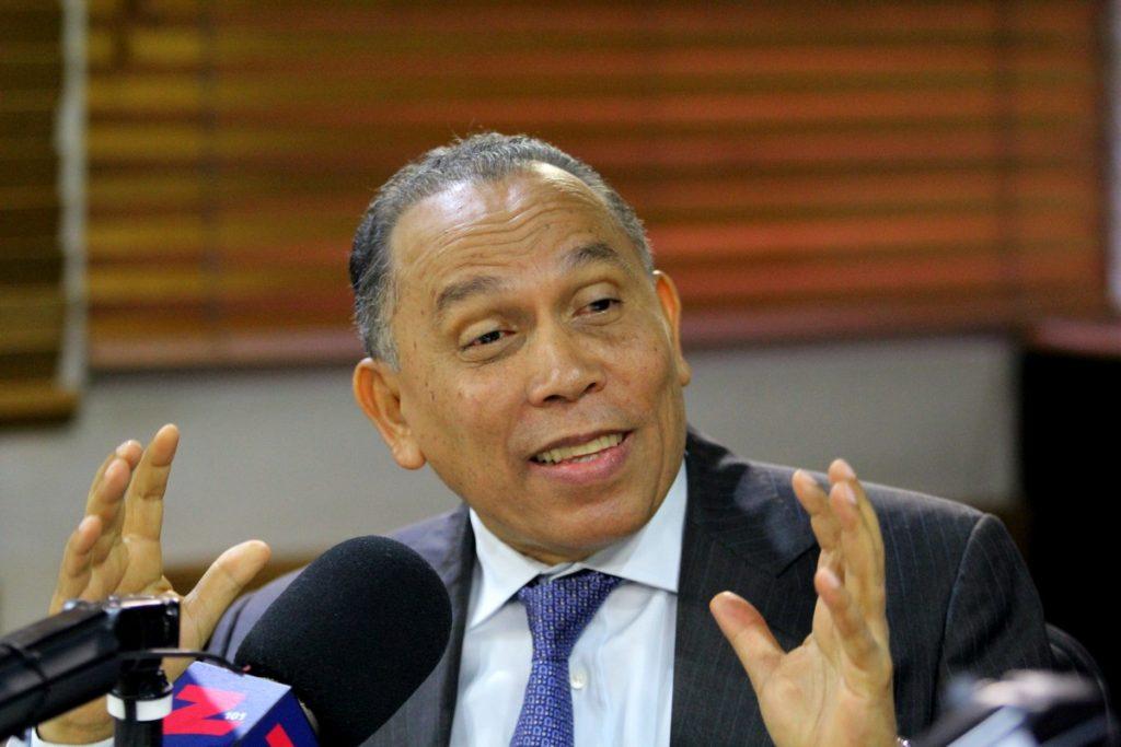 Coordinador de la Fuerza del Pueblo proyecta nuevo año como tiempo de consolidación para su partido