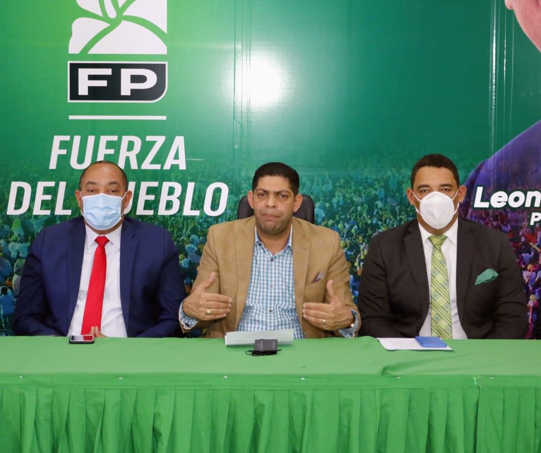 FP insta al presidente Abinader promulgar de urgencia nueva ley de desarrollo fronterizo